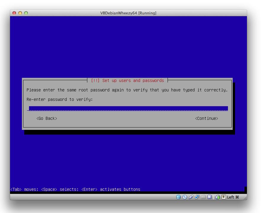 19-confirm-blank-root-password