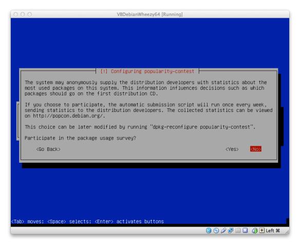 Installing Debian Linux in a Virtual Machine | William J Turkel